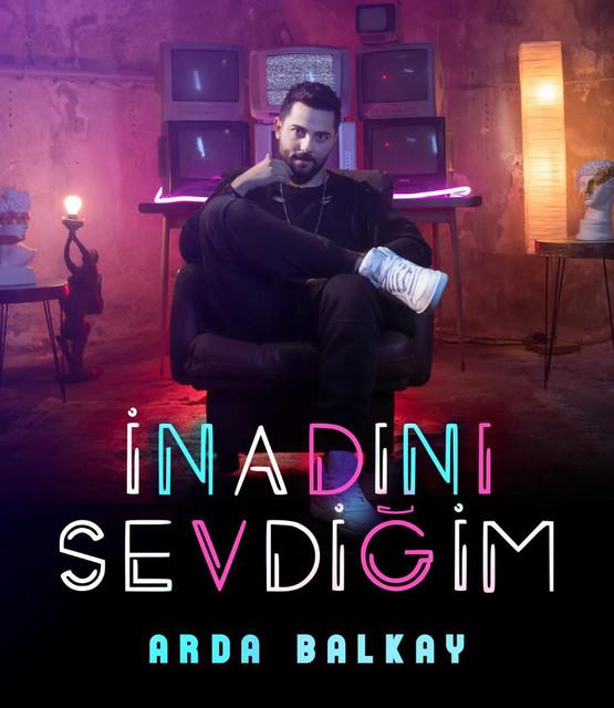 Arda Balkay