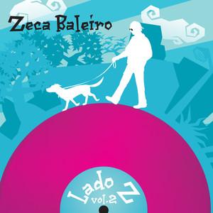 Lado Z Vol. 02 Albumcover