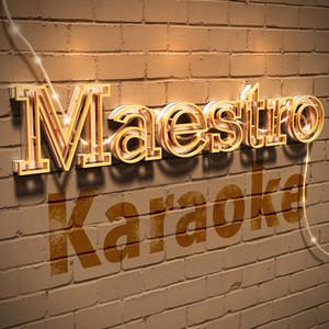 Maestro Karaoke Vol 6 Albümü