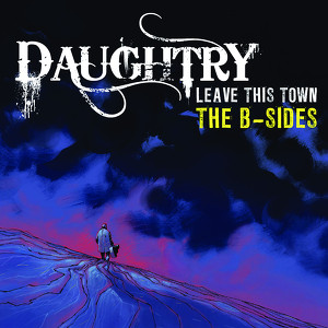 Leave This Town: The B-Sides Albumcover