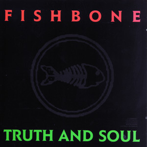 Truth and Soul album