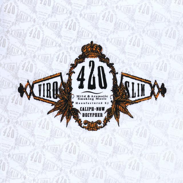 420 (Viro the VIrus & slim DSM)