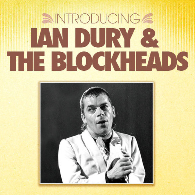 Introducing…. Ian Dury & The Blockheads - EP