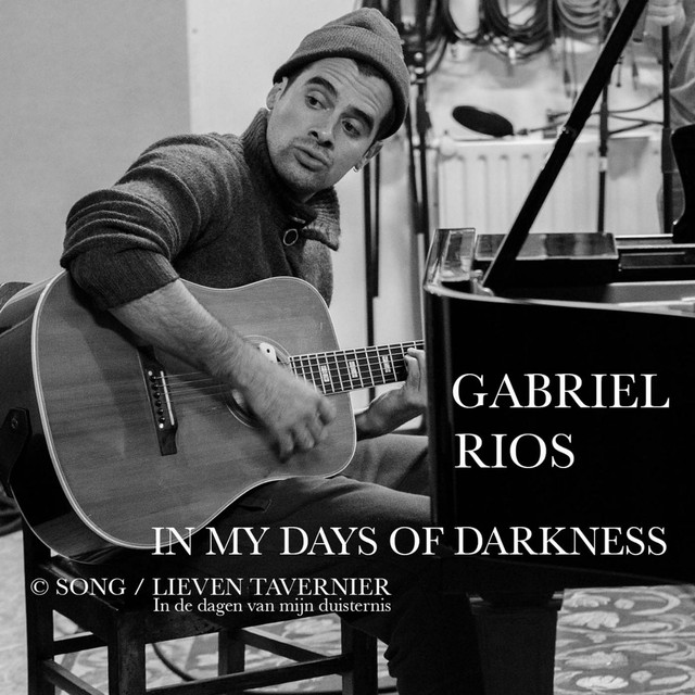 In My Days of Darkness (feat. Lieven Tavernier)