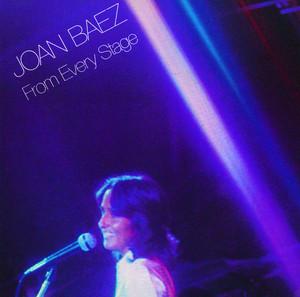 Joan Baez The Ballad Of Sacco & Vanzetti cover