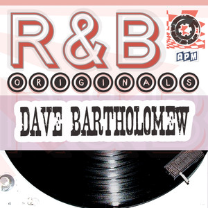 Dave Bartholomew: R&B Originals album
