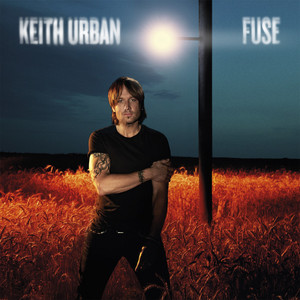 Fuse (Deluxe Edition) Albumcover