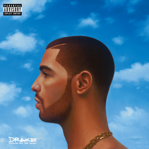 Nothing Was The Same (Deluxe) Albumcover