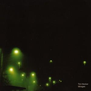 Mirages Albumcover