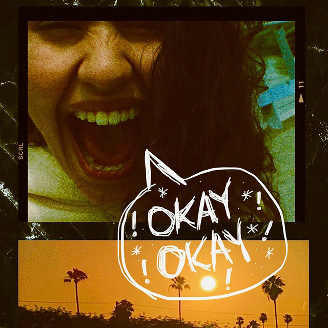 Alessia Cara - OKAY OKAY cover
