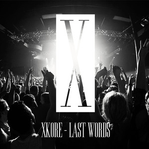 Last Words Albümü