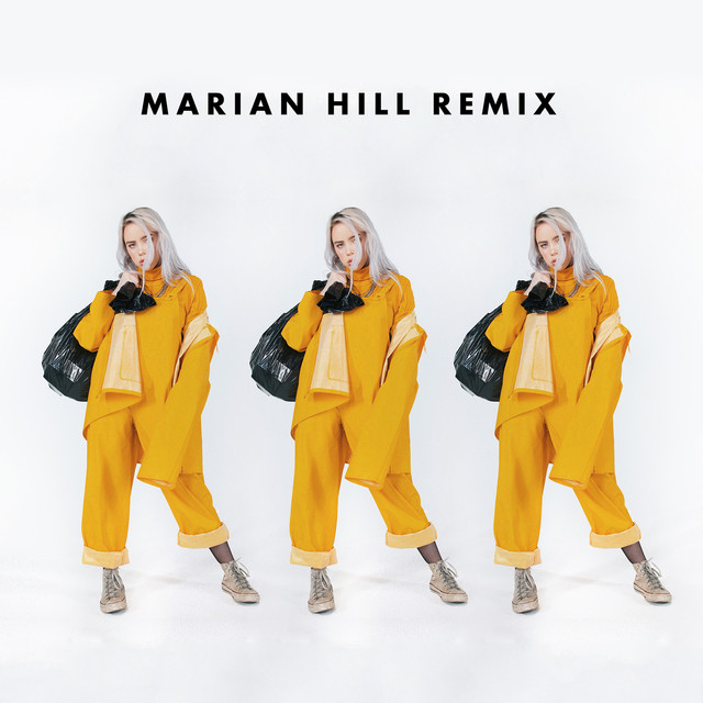 Bellyache (Marian Hill Remix)