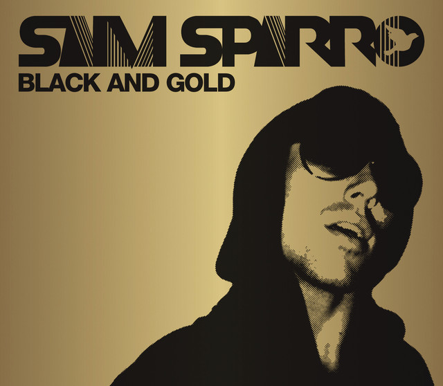 Black & Gold - Radio Edit