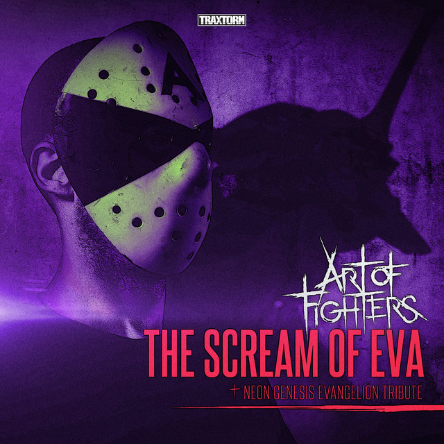 The scream of Eva (Neon Genesis Evangelion tribute)