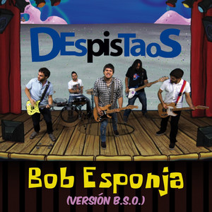 Bob Esponja (Versión B.S.O.)