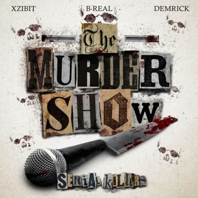 Serial Killers - The Murder Show