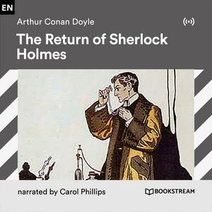 The Return of Sherlock Holmes Audiobook