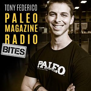 Paleo Radio Bites 64 - Exploring the Potato Hack with Tim Steele, an