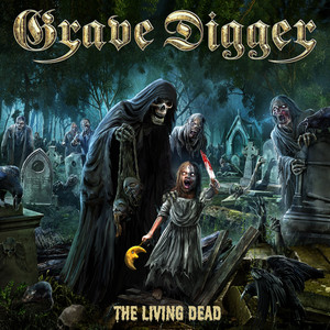 The Living Dead (Bonus Track Version) album
