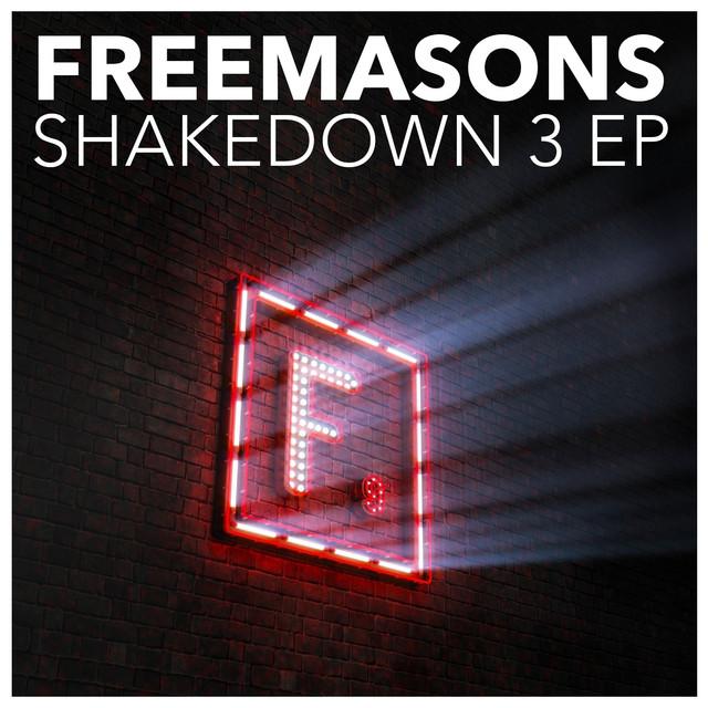 Shakedown 3 EP