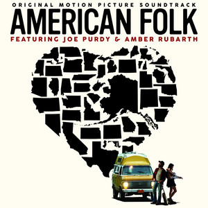 American Folk (Original Motion Picture Soundtrack) Albümü