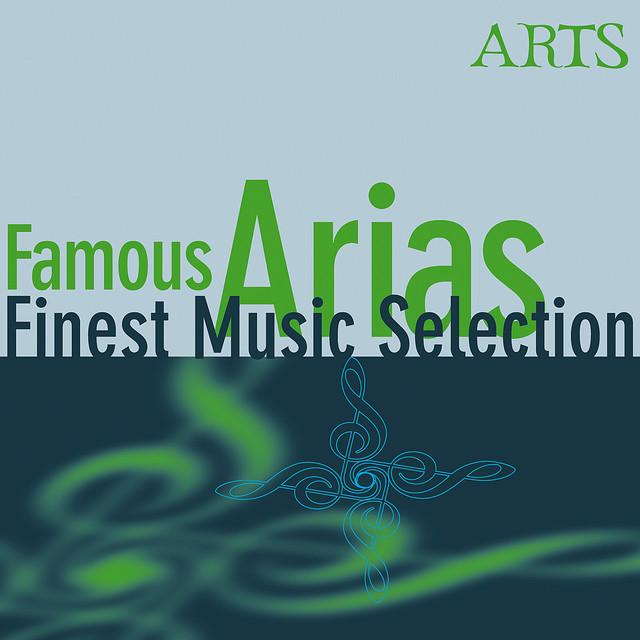 Finest Music Selection - Famous Arias