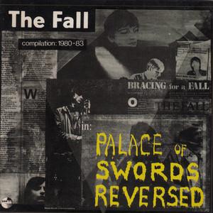 Palace of Swords Reversed album