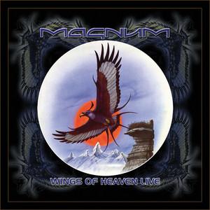 Wings of Heaven Live 2008 album