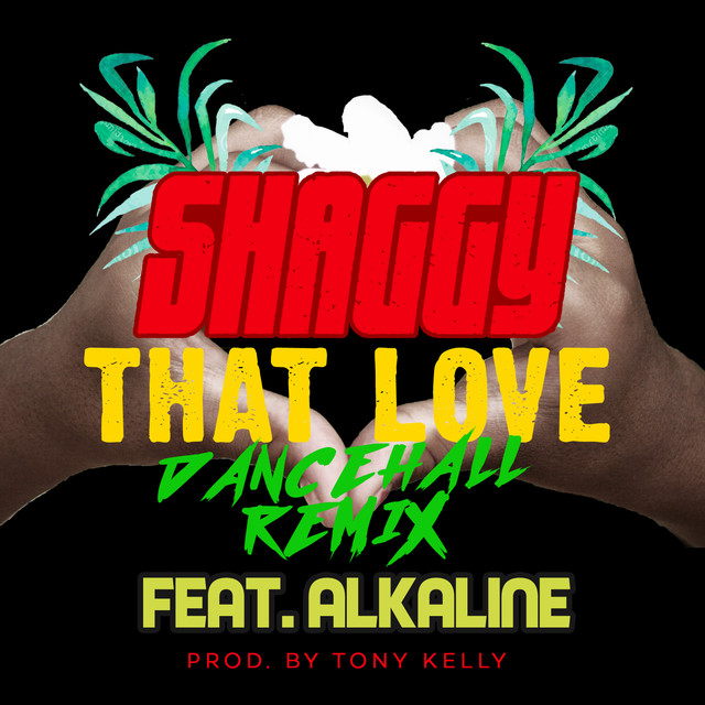That Love (Dancehall Remix)