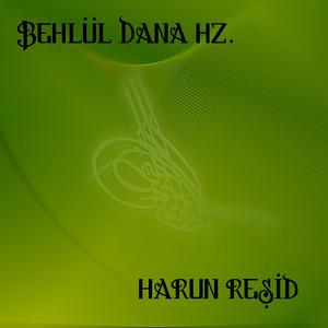 Behlül Dana ve Harun Reşid Albümü