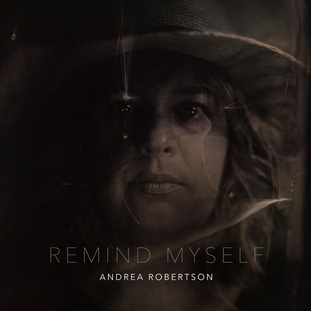 Andrea Robertson tickets and 2018 tour dates