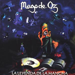 La Leyenda De La Mancha - Mägo De Oz