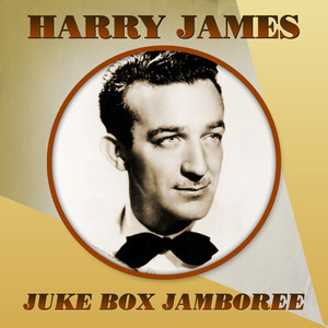 Harry James Juke Box Jamboree album