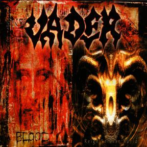 Blood / Reign Forever World album