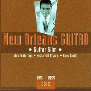 New Orleans Guitar, CD C album