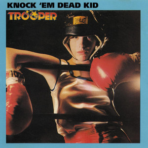 Knock 'em Dead Kid album