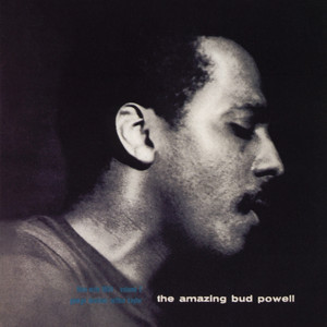 Bud Powell I've Got You Under My Skin cover