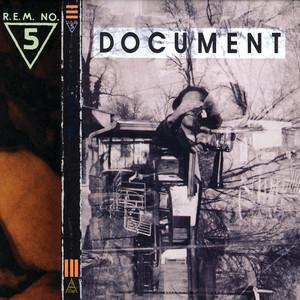 Document (R.E.M. No. 5) album