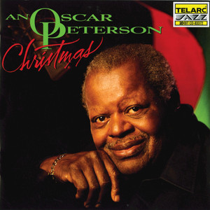 An Oscar Peterson Christmas album