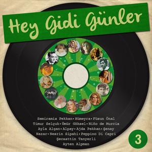 Hey Gidi Günler, Vol. 3