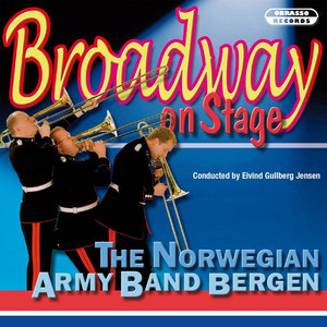 Broadway On Stage - Traditional American