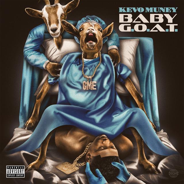 BABY G.O.A.T.
