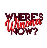 Where's Winona Now? profile