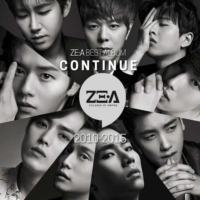 Zea tickets and 2019 tour dates