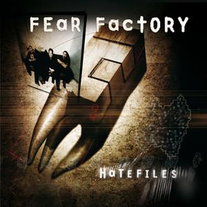 Hatefiles album