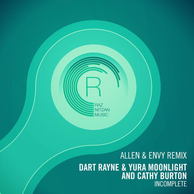 Incomplete (Allen & Envy Remix)