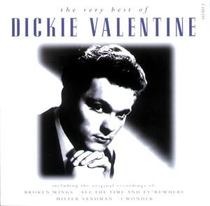 The Very Best of Dickie Valentine album