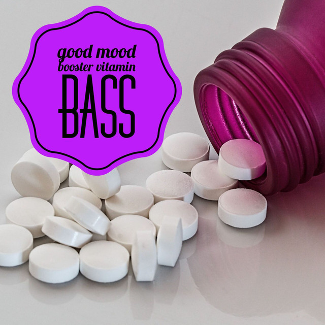 Good Mood Booster: Vitamin Bass