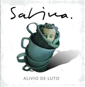 Alivio De Luto Albumcover