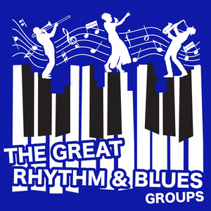 The Great Rhythm & Blues Groups album